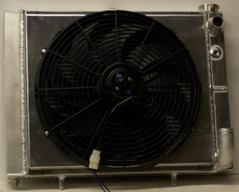 lscorvett and fan