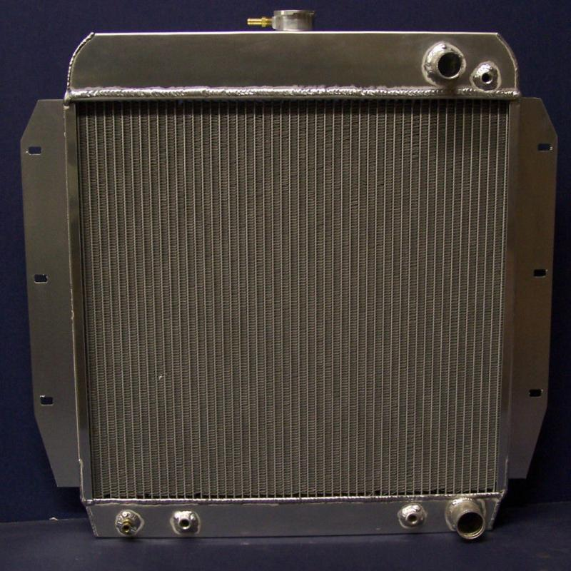 Superior radiator - 1940 -1960 chevy truck